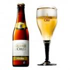 Bière St Feuillien grand cru 9.5° 33cl.