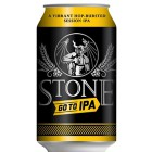 Canette Stone - Go To IPA - 33cl