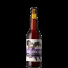 Bière Bellerose - Black IPA - 33cl
