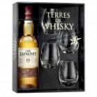 Coffret Terres de Whisky The Glenlivet 15 Ans French OAK 70cl. 40°