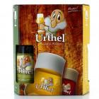 Coffret Urthel - Bouteilles 33cl de Hop It, Samaranth et Saisonnière