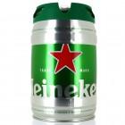 Fut bière HEINEKEN Beertender 5L