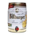 Fût Bitburger - 5L