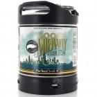 Fût Bière Goose Island Midway Session IPA Perfectdraft 6L