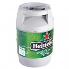 Lot de 2 Futs de biere HEINEKEN Beertender 4L - Beertender Pro