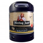 Fut biere HERTOG JAN Perfectdraft 6L