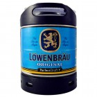 Fut biere LOWENBRAU Perfectdraft 6L