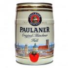 Fut Paulaner Münchner Hell - 5l