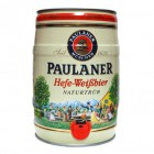 Fut Paulaner Weiss - 5L