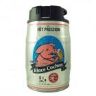 Fut Rince Cochon - 5L