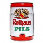 Fut Rothaus Pils - 5L
