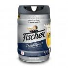 Fût Beertender - Fischer Tradition Blonde