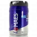 Fut bière MAES PILS Beertender 5L