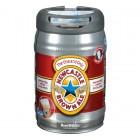 Fut Beertender Newcastle Brown Ale 5 Litres