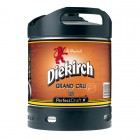 Fut bière DIEKIRCH GRAND CRU Perfectdraft 6L