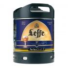 Fut bière LEFFE Rituel 9° Perfectdraft 6L
