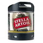 Fut biere STELLA ARTOIS Perfectdraft 6L