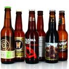 Sélection de bières - Aventure en Europe