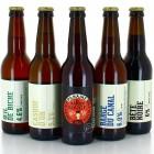 Sélection Paname Brewing Company - 5 bouteilles 33cl