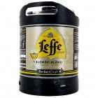 Fut bière LEFFE Abbaye Perfectdraft 6L