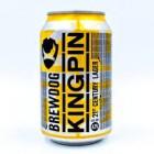 Canette Brewdog - Kingpin - 33cl