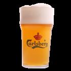 Verre Carlsberg Pinte 0.75cl.
