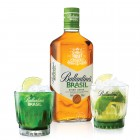 Whisky Ballantine's Brasil (40° - 70cl)