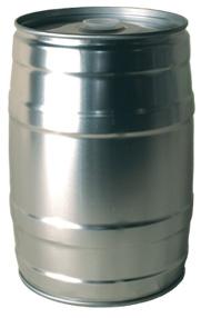 Baril de 5 litres (vide) pour brasseur amateur. Baril de 5 litres (vide) pour brasseur amateur .Fut entièrement NEUF jamais servi !  Si vous fa