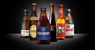 bouteille de biere