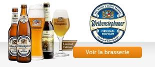 Brasserie du Mois : Découvrez l'une des plus vielles brasserie au monde : Weihenstephaner