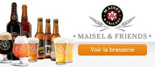 Brasserie du Mois : Découvrez la brasserie Maisel