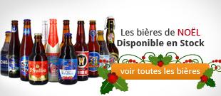 Bière de Noel : Découvrez les bières de Noël