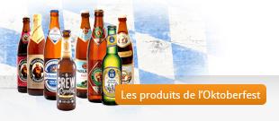 Brasserie du Mois : Découvrez les bières de L'oktoberfest