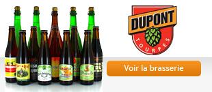 Brasserie du Mois : Découvrez la brasserie Dupont