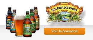 Brasserie du Mois : Découvrez la brasserie Sierra Nevada