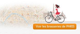Brasserie du Mois : Découvrez les brasseries Parisiennes pour la Paris Beer Week