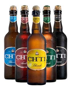 bières chti