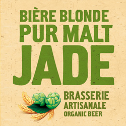 bière jade