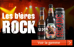 Bières Rock'