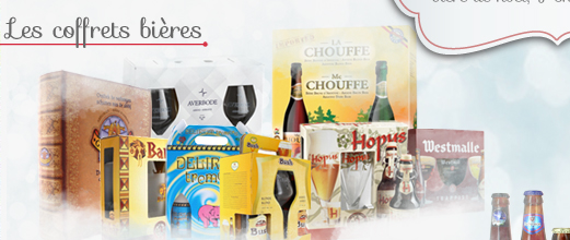 Idées Cadeaux : retrouvez toutes les Bières de Noël et découvrez de nouvelles saveurs de Noël