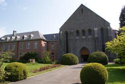 Abbaye trappiste